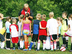 British Soccer coaches come to Grant County
